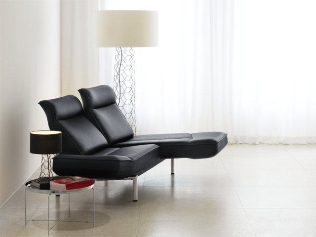 fauteuil moderne cuir id es de d coration int rieure french decor. Black Bedroom Furniture Sets. Home Design Ideas