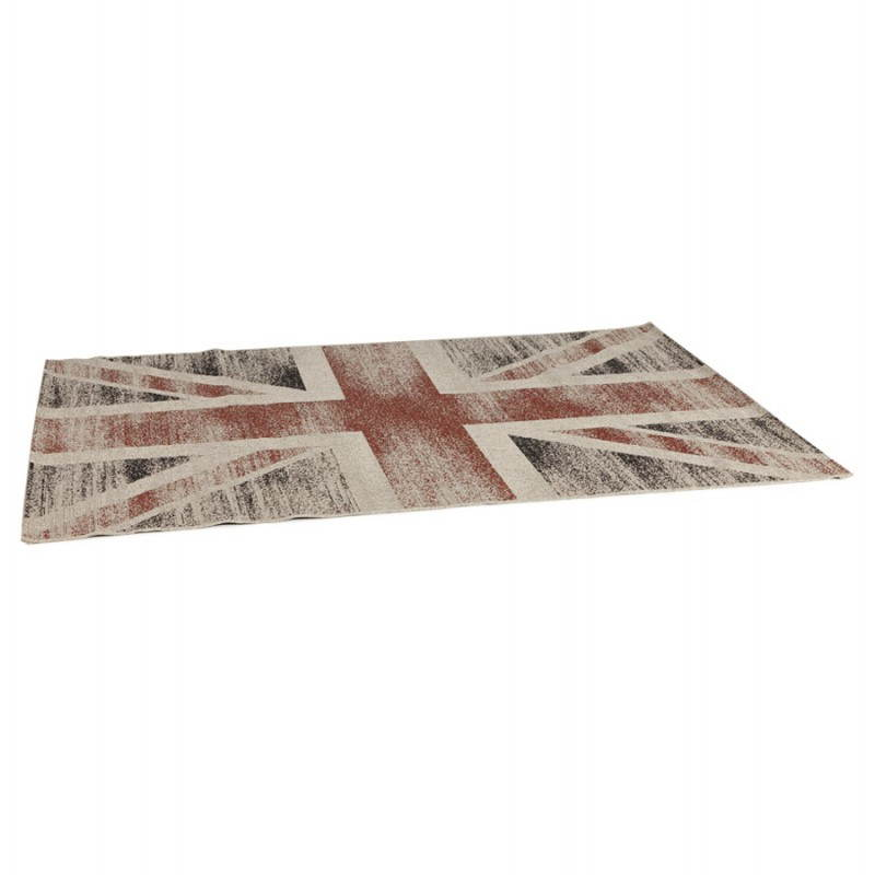 grand tapis blanc 12 idees de decoration interieure With grand tapis blanc