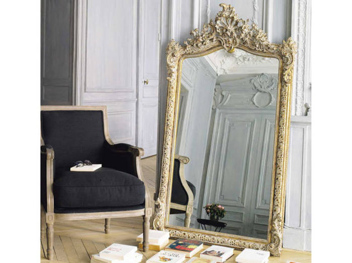 maison du monde grand miroir 2 id es de d coration int rieure french decor. Black Bedroom Furniture Sets. Home Design Ideas