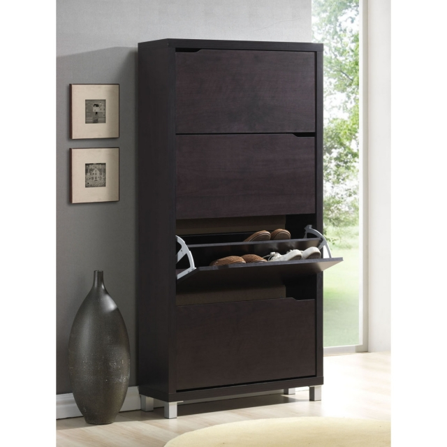 meuble casier chaussures 20 id es de d coration. Black Bedroom Furniture Sets. Home Design Ideas