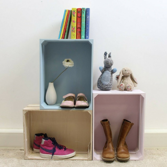meuble chaussures enfant 8 id es de d coration int rieure french decor. Black Bedroom Furniture Sets. Home Design Ideas