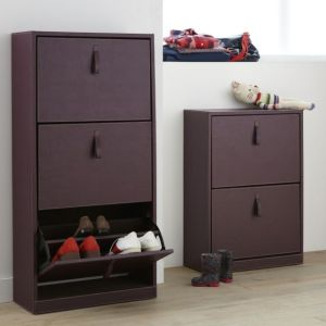 meuble chaussures grande capacit id es de d coration. Black Bedroom Furniture Sets. Home Design Ideas