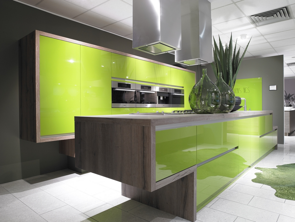 Meuble de cuisine design id es de d coration int rieure for Des idees de decoration interieure