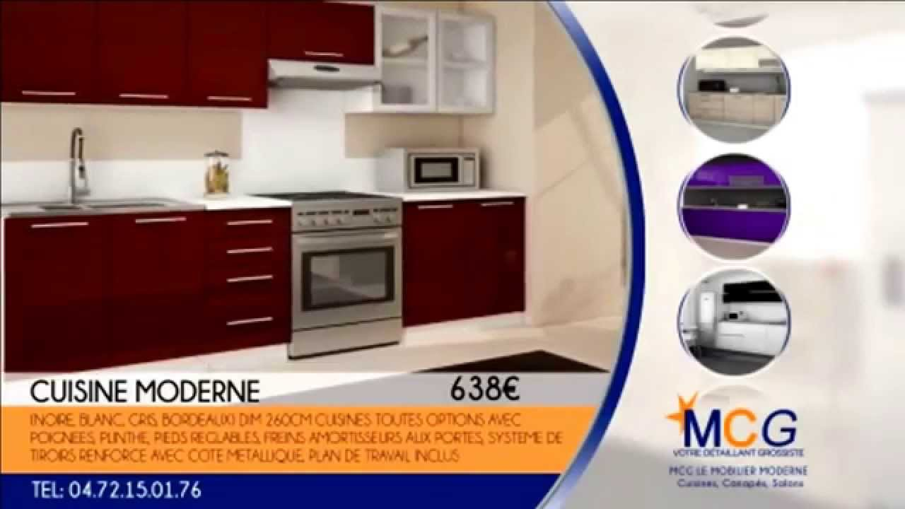 meuble de cuisine discount id es de d coration. Black Bedroom Furniture Sets. Home Design Ideas