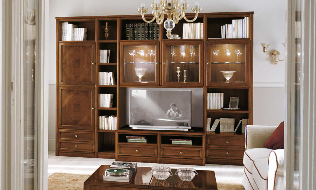 meuble living tv moderne id es de d coration int rieure. Black Bedroom Furniture Sets. Home Design Ideas