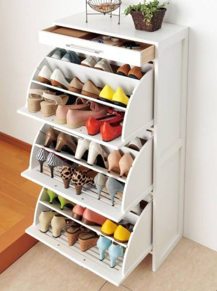 meuble pour chaussures