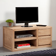 meuble tele 100 cm 2 id es de d coration int rieure. Black Bedroom Furniture Sets. Home Design Ideas