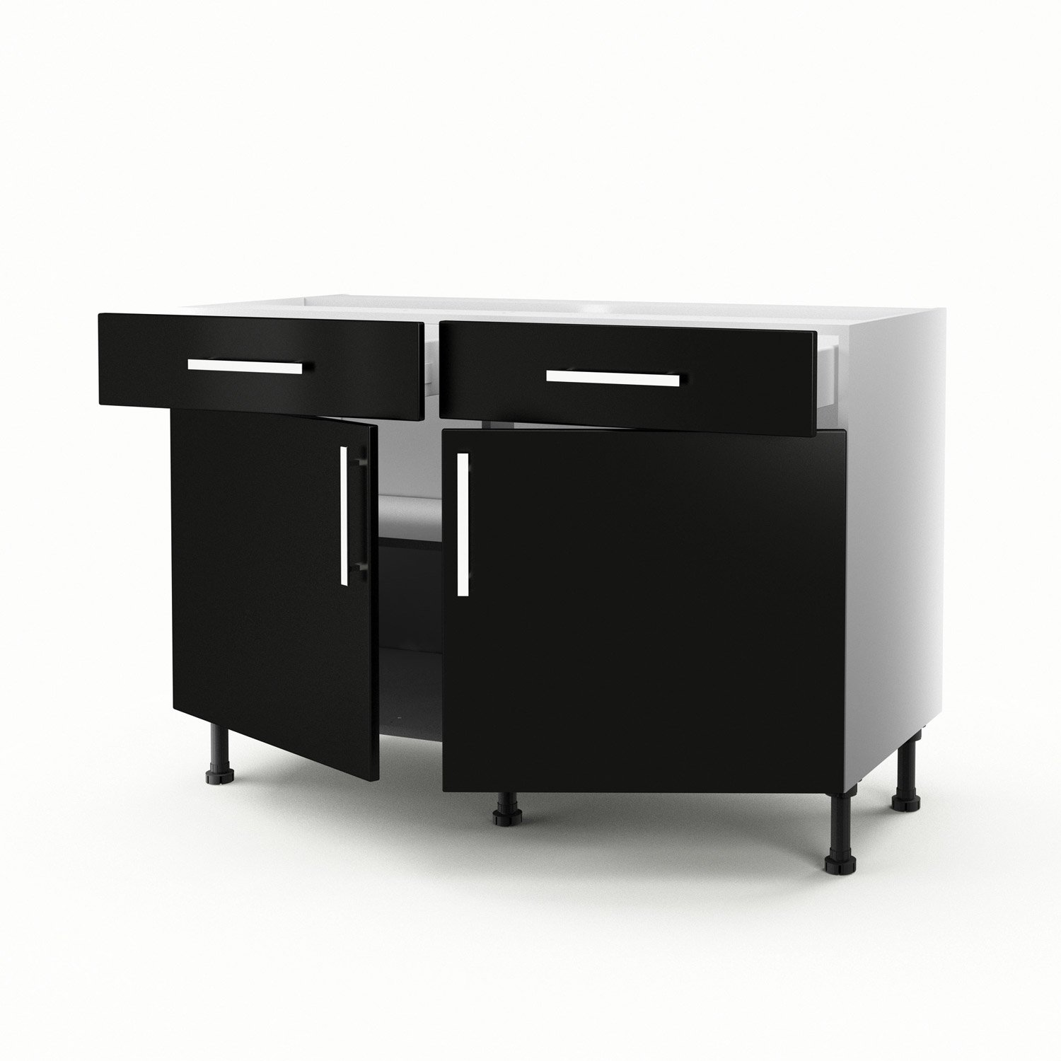meuble tv 100 cm longueur 13 id es de d coration. Black Bedroom Furniture Sets. Home Design Ideas