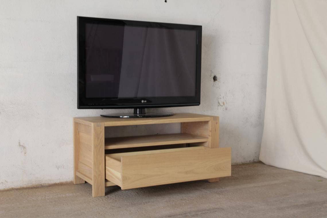 meuble tv 100 cm longueur 14 id es de d coration. Black Bedroom Furniture Sets. Home Design Ideas