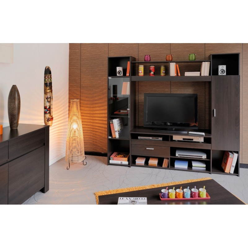meuble tv 100 cm longueur 15 id es de d coration. Black Bedroom Furniture Sets. Home Design Ideas