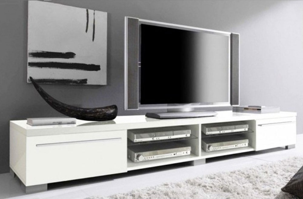 meuble tv banc design id es de d coration int rieure