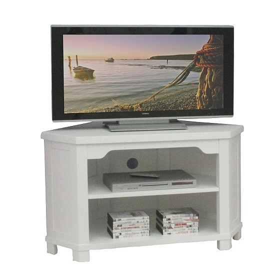 meuble tv angle blanc meuble tv d 39 angle laque blanc mila achat vente meuble meuble tv d. Black Bedroom Furniture Sets. Home Design Ideas