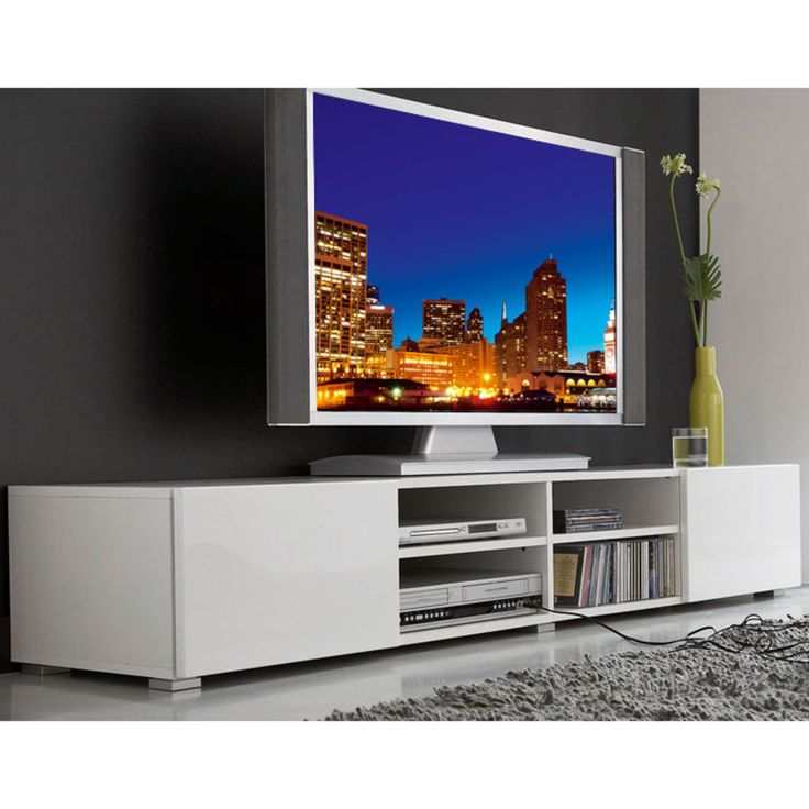 meuble tv en promo 16 id es de d coration int rieure. Black Bedroom Furniture Sets. Home Design Ideas