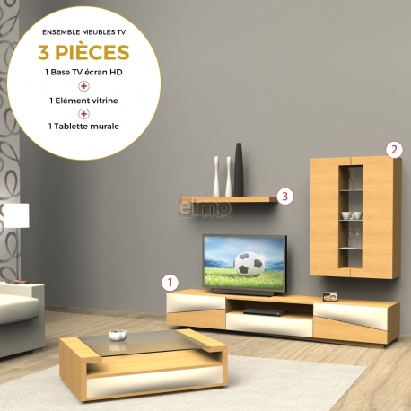 meuble tv en promo 3 id es de d coration int rieure french decor. Black Bedroom Furniture Sets. Home Design Ideas