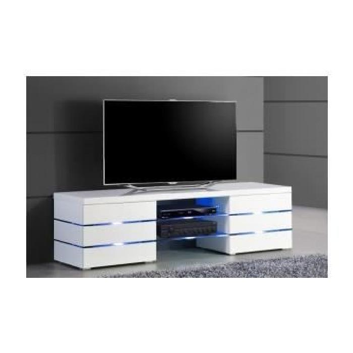 meuble tv et chaine hifi 13 id es de d coration. Black Bedroom Furniture Sets. Home Design Ideas