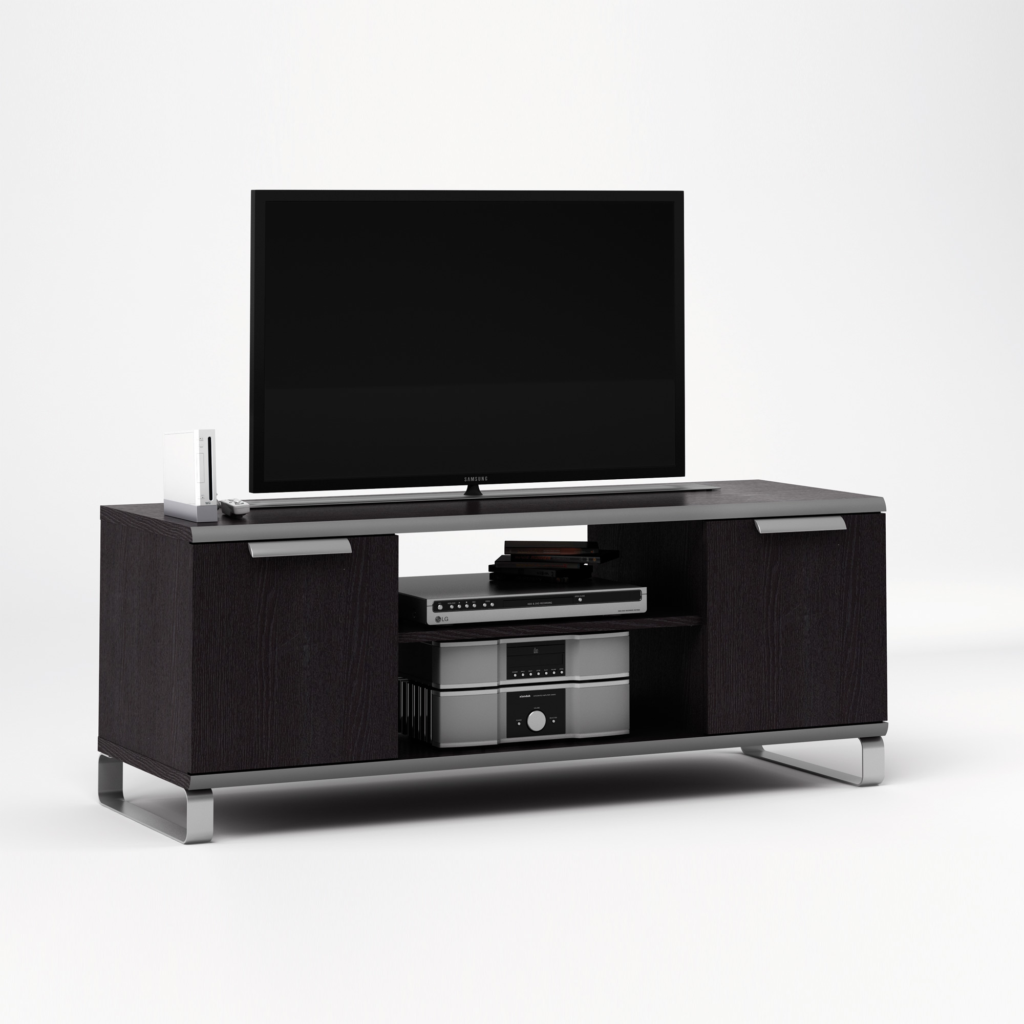 meuble tv grande hauteur id es de d coration int rieure french decor. Black Bedroom Furniture Sets. Home Design Ideas