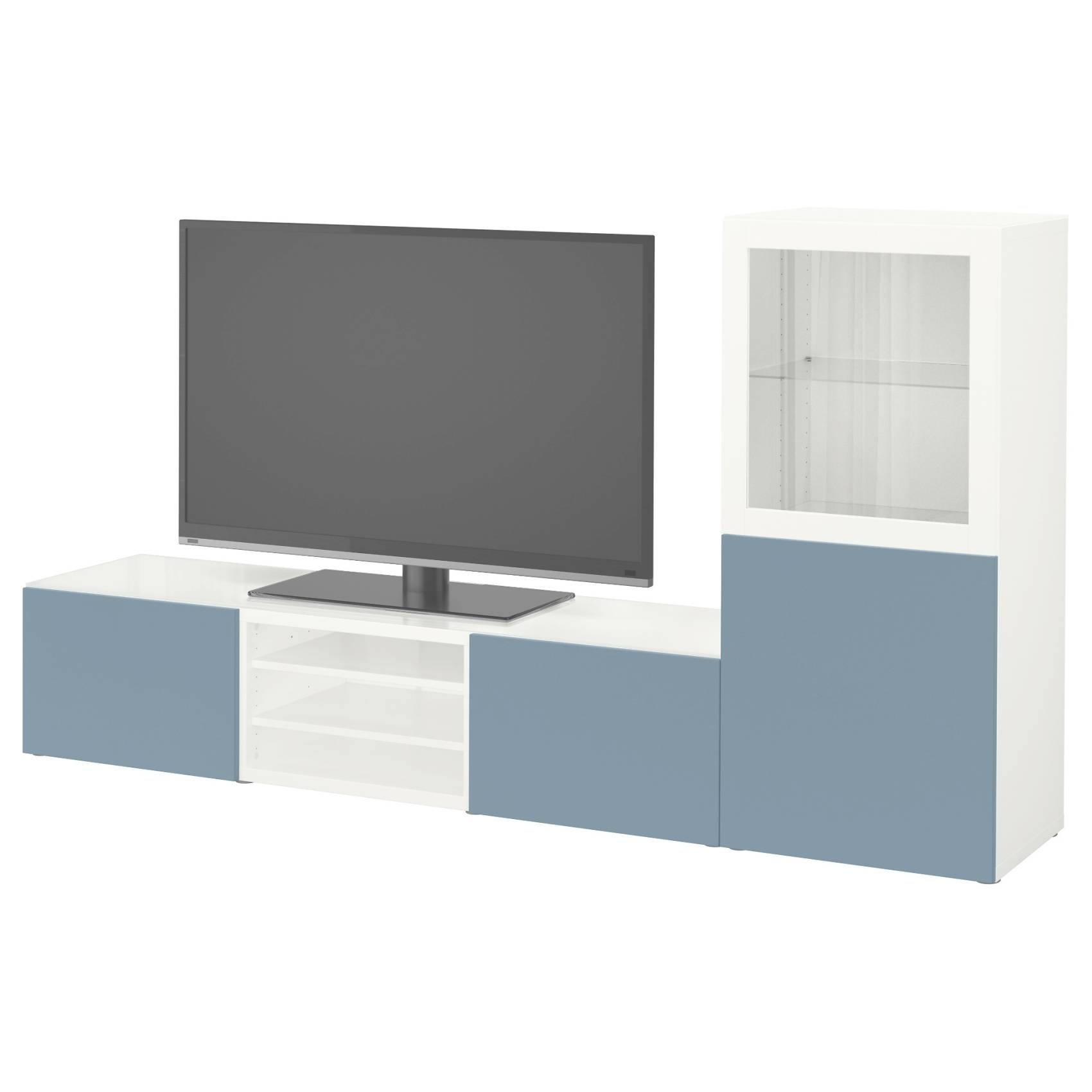 meuble tv grande hauteur 18 id es de d coration int rieure french decor. Black Bedroom Furniture Sets. Home Design Ideas