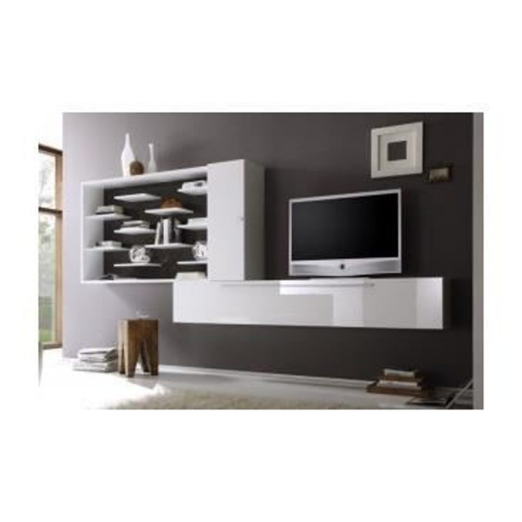meuble tv hifi pas cher 9 id es de d coration int rieure. Black Bedroom Furniture Sets. Home Design Ideas