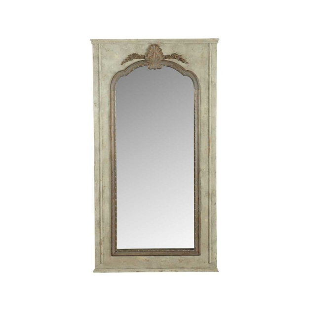 Miroir 190 1 id es de d coration int rieure french decor for Miroir in french