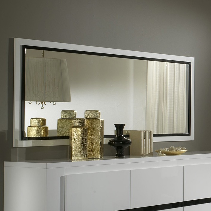 miroir lumineux chambre id es de d coration int rieure. Black Bedroom Furniture Sets. Home Design Ideas