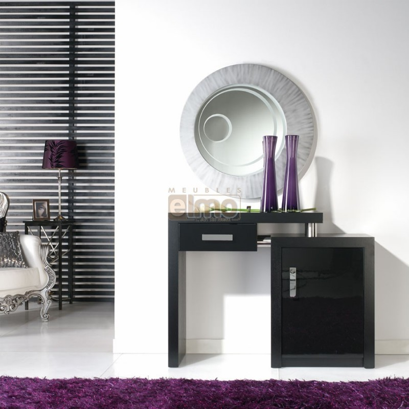 miroir noir design 4 id es de d coration int rieure french decor. Black Bedroom Furniture Sets. Home Design Ideas