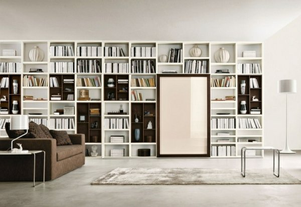 modele d etagere murale 11 id es de d coration int rieure french decor. Black Bedroom Furniture Sets. Home Design Ideas