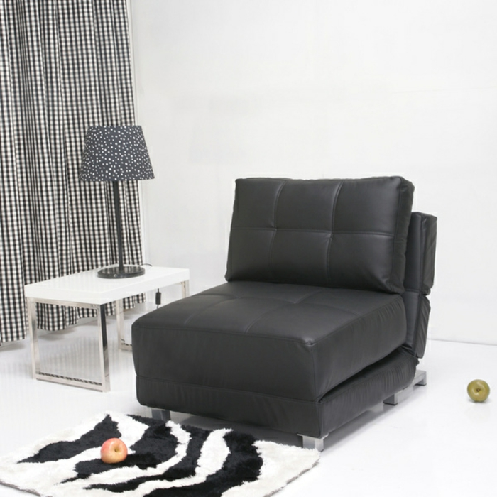 petit fauteuil en cuir 20 id es de d coration int rieure french decor. Black Bedroom Furniture Sets. Home Design Ideas