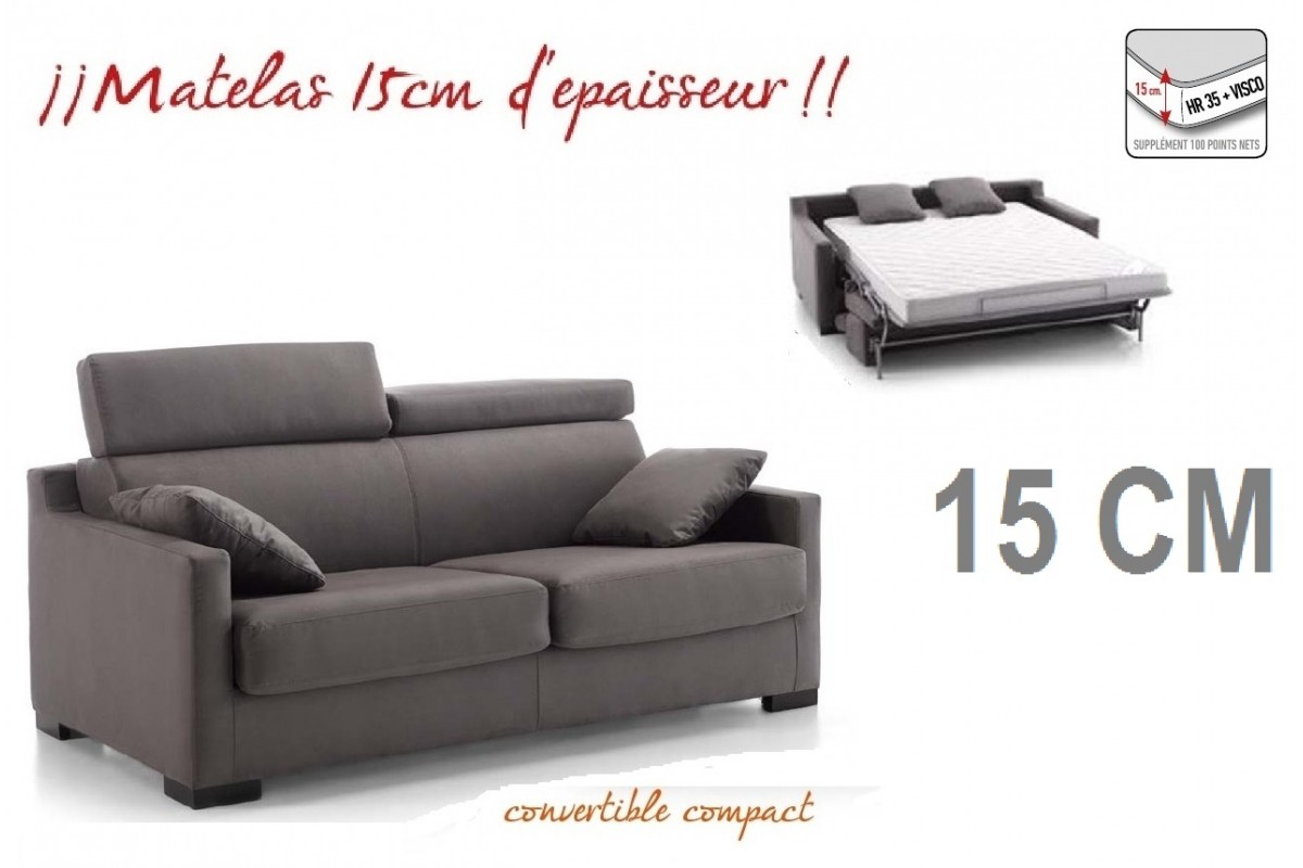 promo canape convertible id es de d coration int rieure. Black Bedroom Furniture Sets. Home Design Ideas