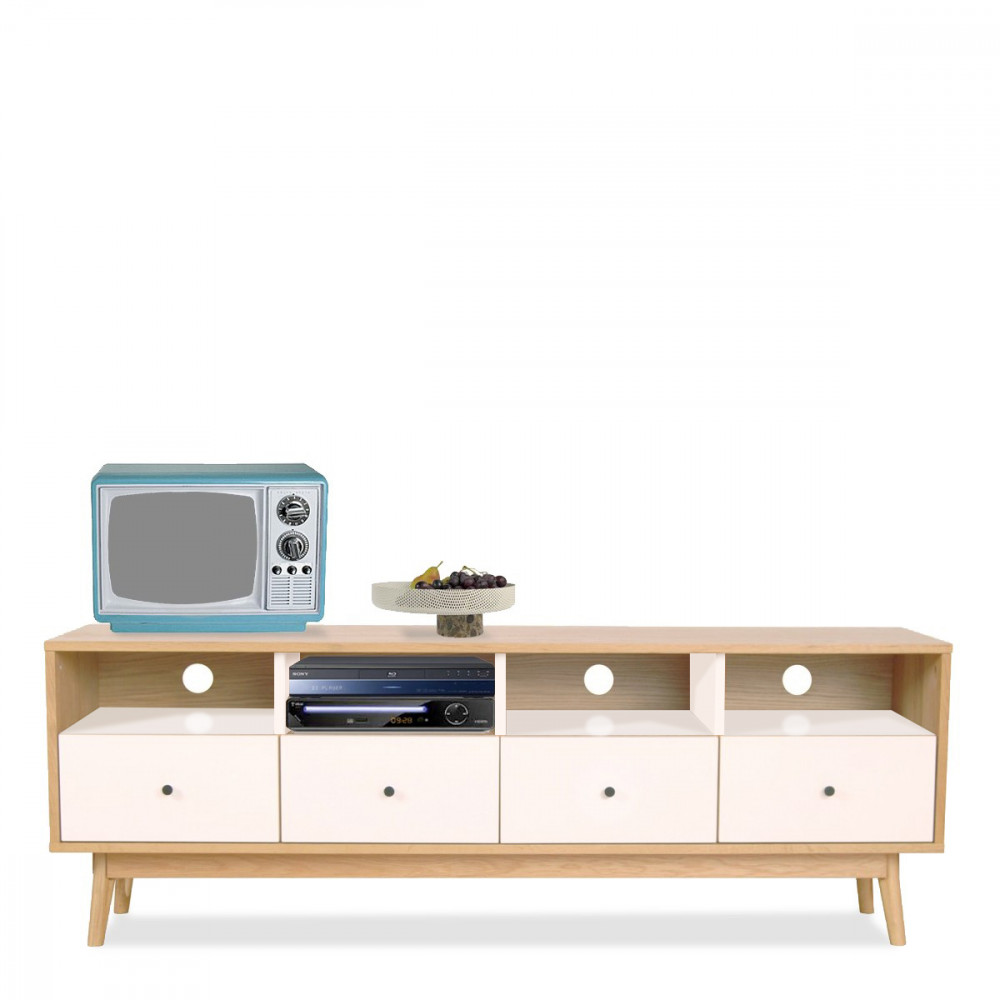 Promotion Meuble Tv Id Es De D Coration Int Rieure French Decor # Promotion Meuble Tv