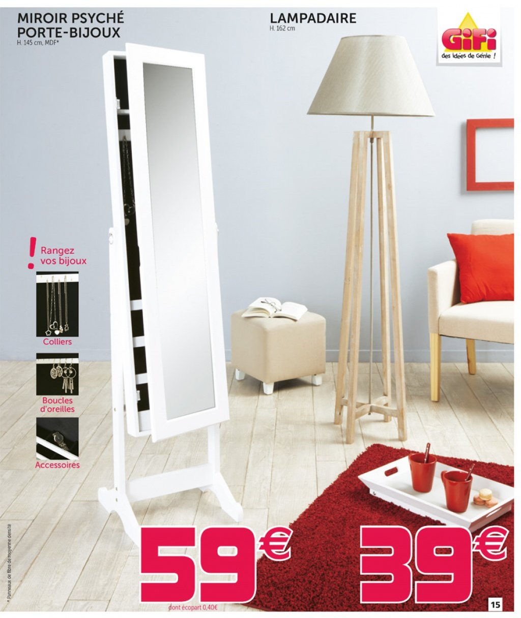 Psych miroir gifi id es de d coration int rieure for Des idees de decoration interieure