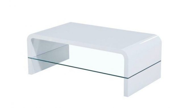 Table Basse Laque Blanc Conforama Pinterest Salon Design