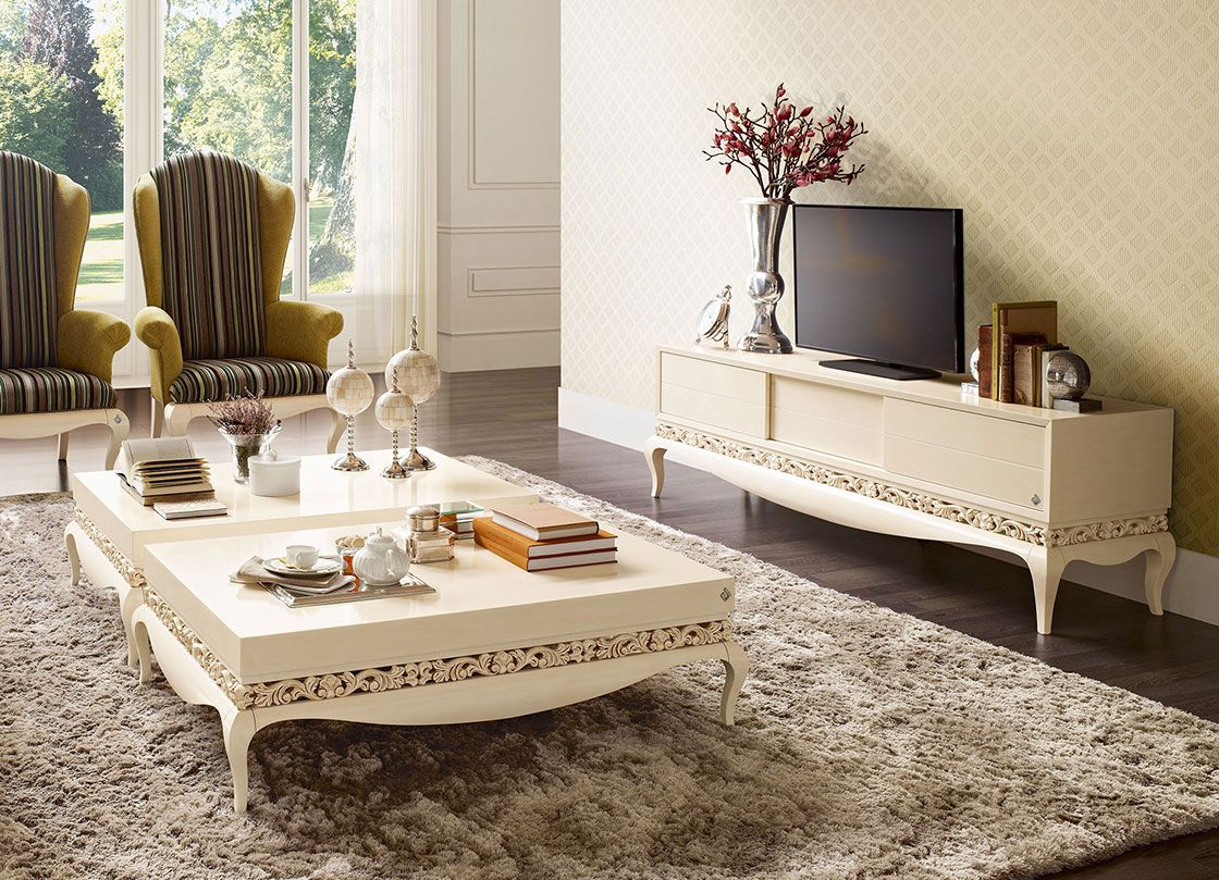 table basse de television id es de d coration int rieure french decor. Black Bedroom Furniture Sets. Home Design Ideas