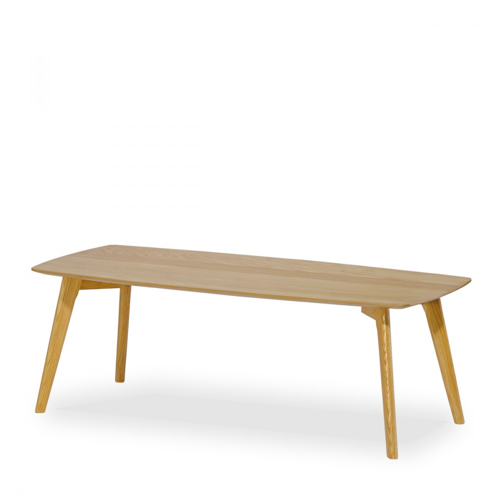 Table basse en bois rectangulaire 11 id es de d coration for Table basse rectangulaire bois