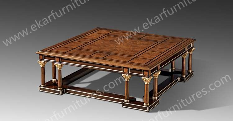 table basse exotique 18 id es de d coration int rieure french decor. Black Bedroom Furniture Sets. Home Design Ideas