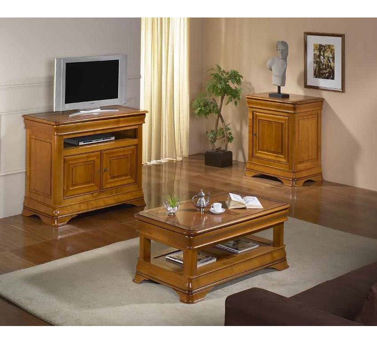 table basse louis philippe 10 id es de d coration int rieure french decor. Black Bedroom Furniture Sets. Home Design Ideas