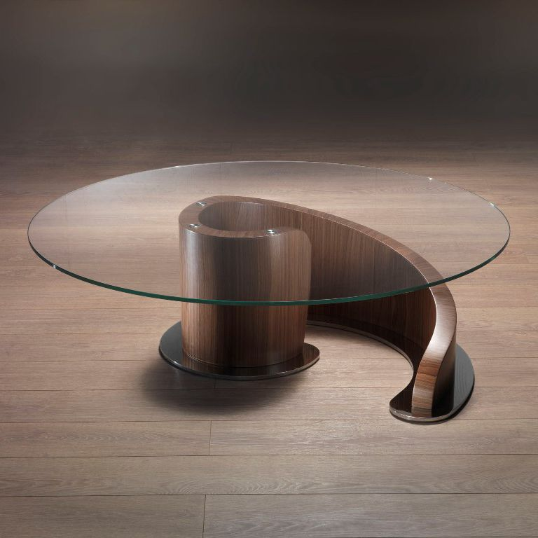 table basse ronde verre et metal 18 id es de d coration. Black Bedroom Furniture Sets. Home Design Ideas