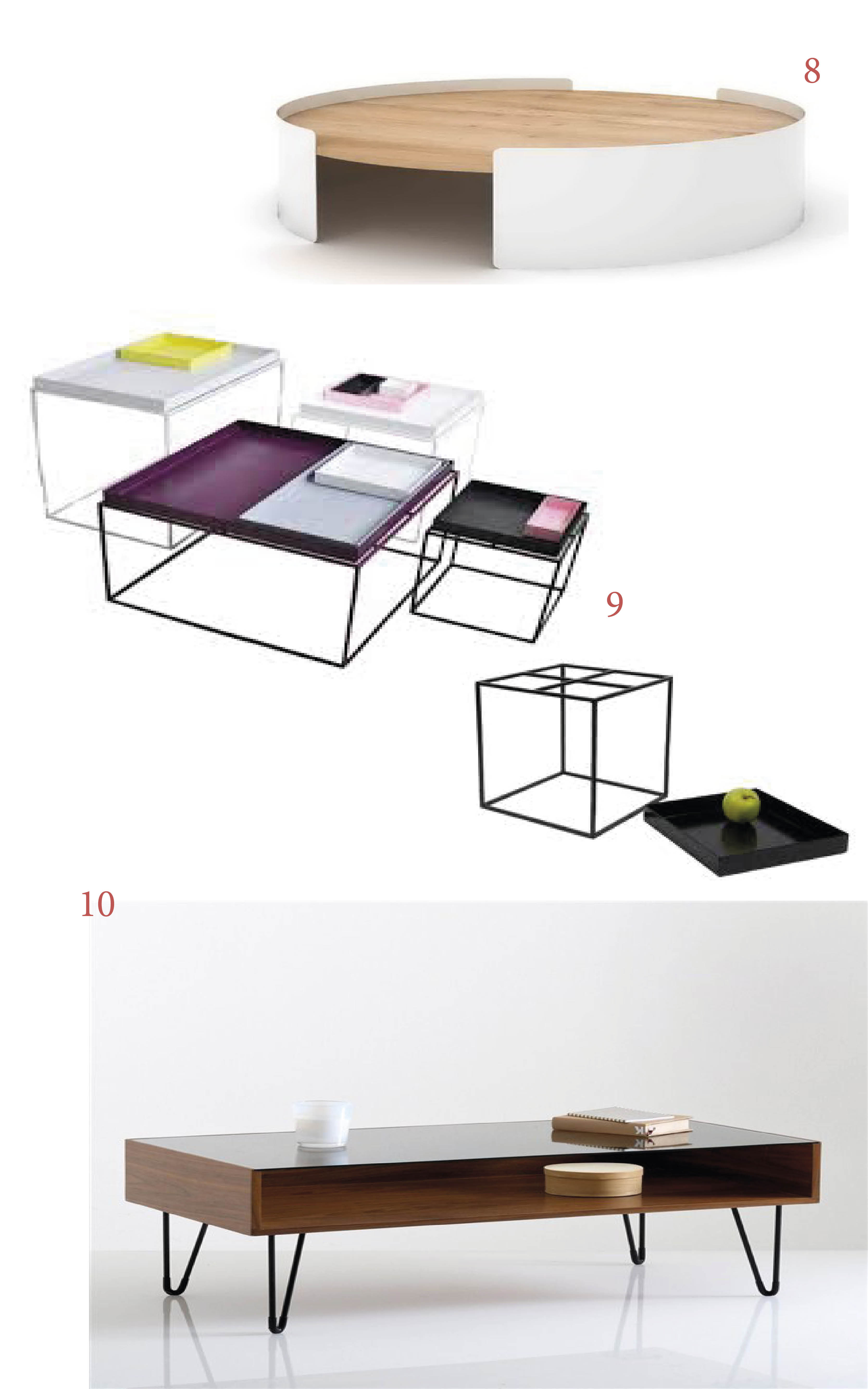 table basse salon en verre design id es de d coration int rieure french decor. Black Bedroom Furniture Sets. Home Design Ideas