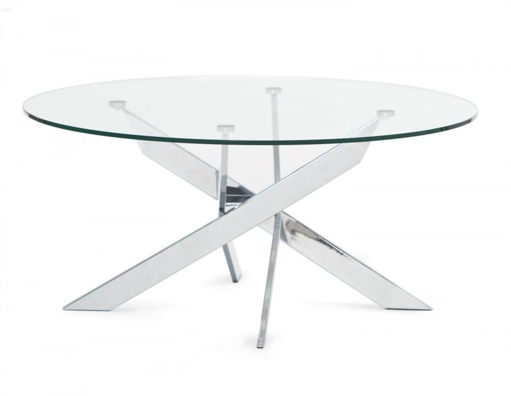Tables basses en verre de salon id es de d coration - Tables basses de salon en verre ...