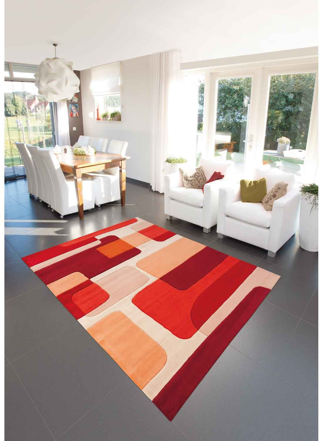 Tapis arte espina id es de d coration int rieure for Catalogue decoration interieure