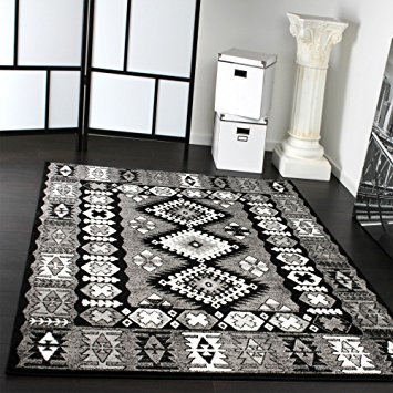 tapis blanc et gris 15 id es de d coration int rieure french decor. Black Bedroom Furniture Sets. Home Design Ideas