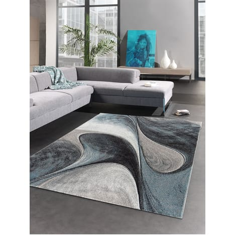 tapis moderne pas cher 13 id es de d coration int rieure. Black Bedroom Furniture Sets. Home Design Ideas