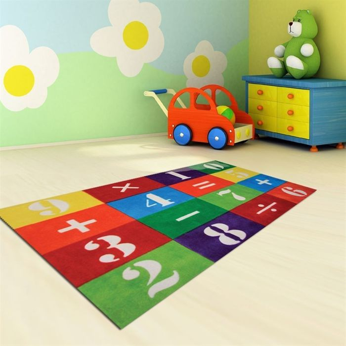 tapis multicolore pas cher idees de decoration With tapis multicolore pas cher