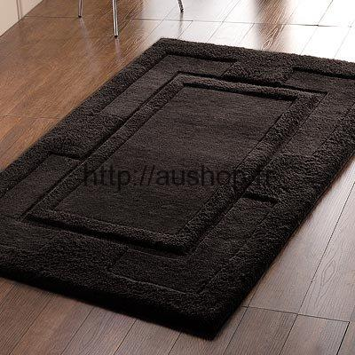 tapis noir pas cher 15 id es de d coration int rieure french decor. Black Bedroom Furniture Sets. Home Design Ideas