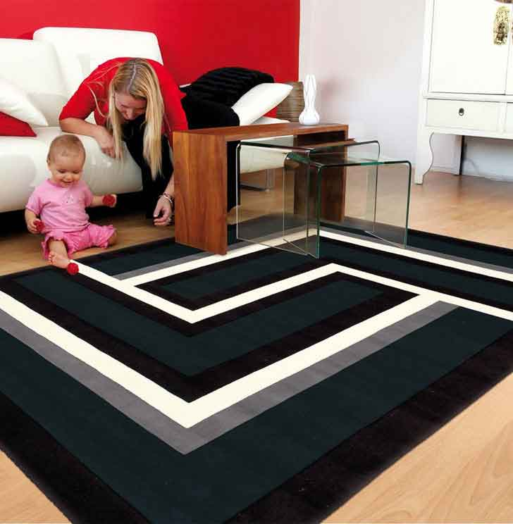 Tapis pas cher design id es de d coration int rieure french decor - Tapis anti salissure pas cher ...