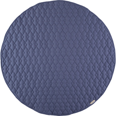 tapis rond bleu 18 id es de d coration int rieure french decor. Black Bedroom Furniture Sets. Home Design Ideas