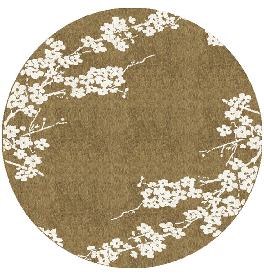 tapis rond laine 7 id es de d coration int rieure french decor