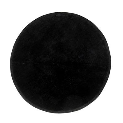 tapis rond noir 10 id es de d coration int rieure french decor. Black Bedroom Furniture Sets. Home Design Ideas