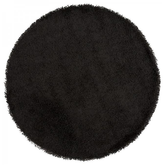 tapis rond shaggy id es de d coration int rieure. Black Bedroom Furniture Sets. Home Design Ideas