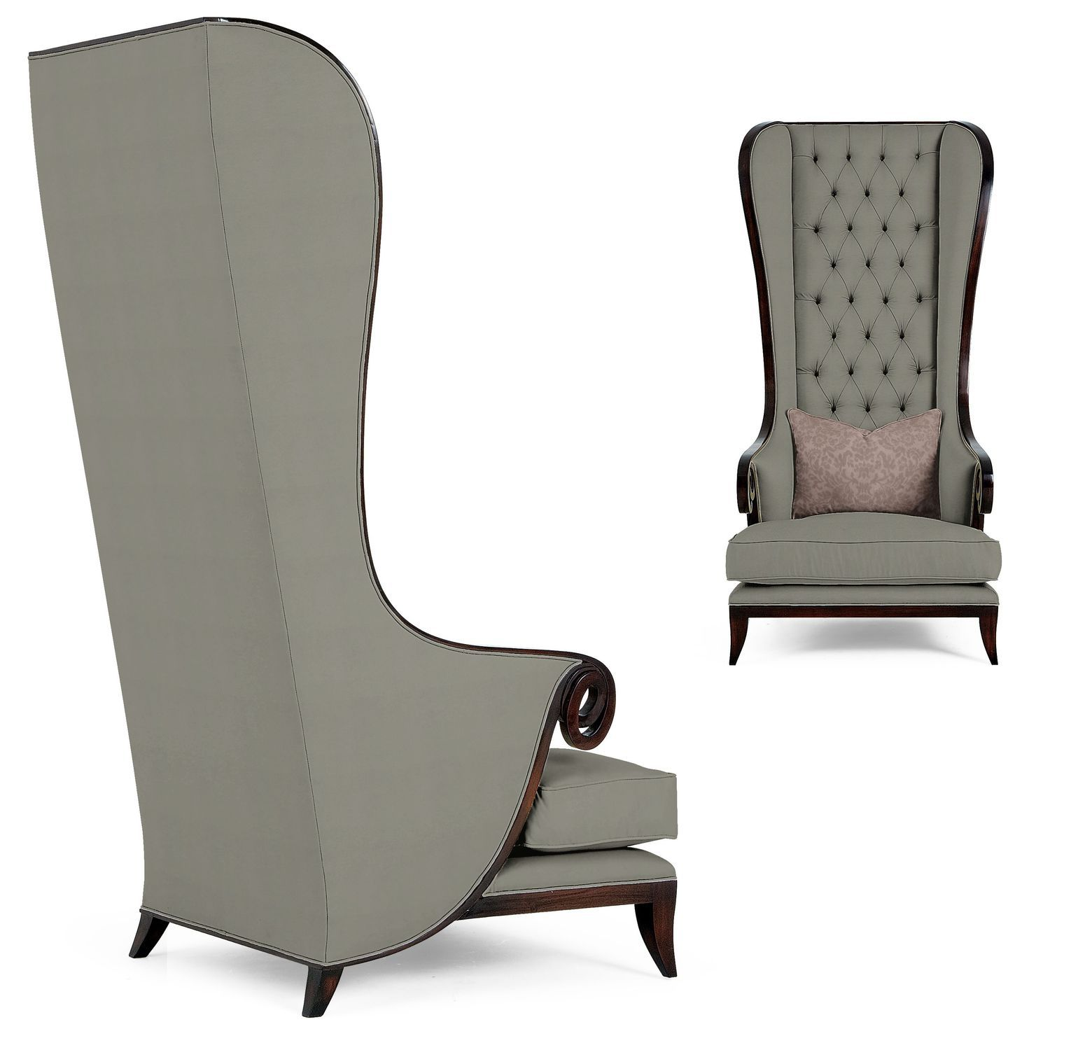 fauteuil a oreille design id es de d coration int rieure french decor. Black Bedroom Furniture Sets. Home Design Ideas