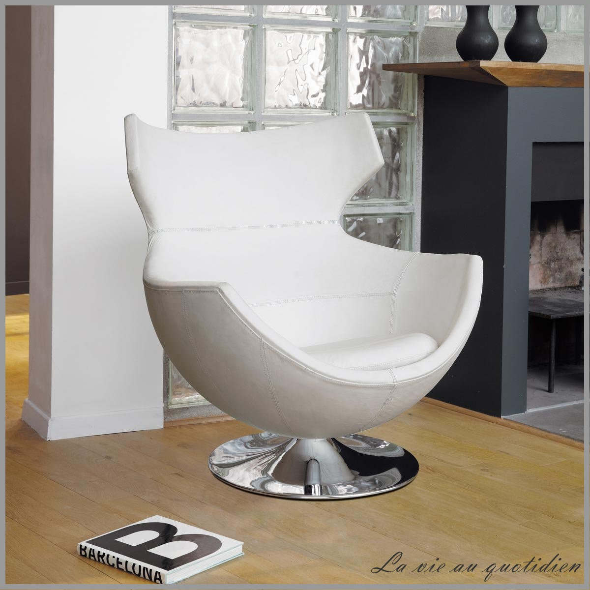 fauteuil moderne design pas cher id es de d coration int rieure french decor. Black Bedroom Furniture Sets. Home Design Ideas
